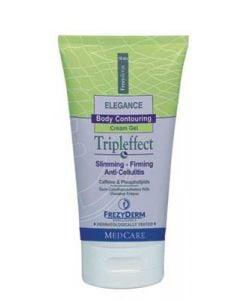 Frezyderm Elegance Body Contouring Tripleffect Cream - Gel 150ml Λιπολυτική, Συσφικτική, Αντικυτταριτιδική Κρέμα