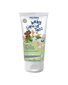 Frezyderm Baby Liquid Talc 150ml Υγρό Ταλκ για Μωρά