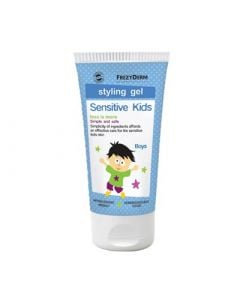 Frezyderm Sensitive Kid's Hair Styling Gel for Boys