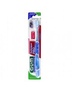 Gum Technique Pro Medium Toothbrush 528