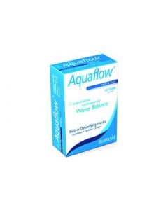 Health Aid Aquaflow 60 Vetabs Διουρητικό