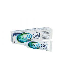 InterMed HY + AL Gel 30gr Επούλωση Μαλακών Ιστών Στόματος