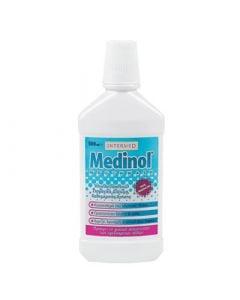 InterMed Medinol Mouthwash 500ml Στοματικό Διάλυμα