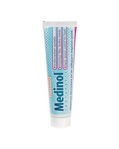 InterMed Medinol Toothpaste 100ml Οδοντόκρεμα