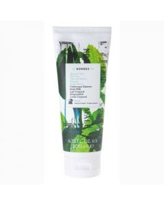 Korres Body Milk Green Tea 200ml