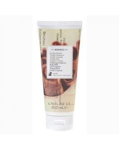 Korres Body Milk Vanilla Cinnamon 200ml