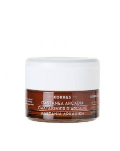 Korres Castanea Arcadia Day Cream Normal - Combination Skin 40ml Antiageing & Firming