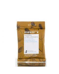 Korres Herb Balsam Καραμέλες Μέλι - Echinacea 15 τεμάχια