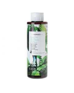 Korres Shower Gel Green Tea 250ml