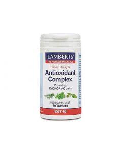 Lamberts Antioxidant Complex 60 Tabs Αντιοξειδωτικό