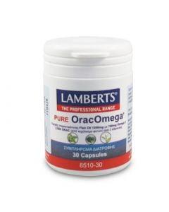 Lamberts Pure Oracomega (Ωμέγα 3) 30 Caps