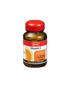 Lanes Βιταμίνη C 1000mg με Bιοφλαβονοειδή 30 Tabs
