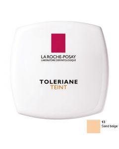 La Roche Posay Toleriane Teint Compact 9gr 13 Sand Beige SPF35 Καλυπτικό Make-up