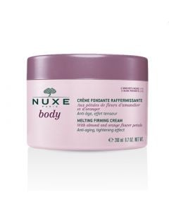 Nuxe Body Fondante Firming Cream 200ml