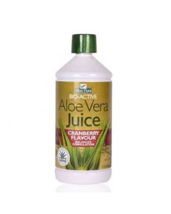 Optima Aloe Vera with Cranberry Flavor 1lt