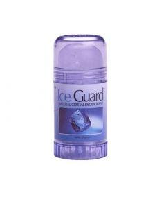 Optima Ice Guard Natural Crystal Deodorant Twist Up 120gr Αποσμητικό