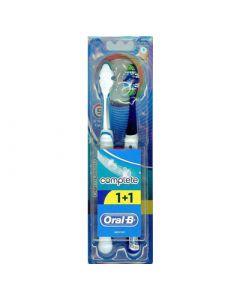 Oral-B Complete 5 Way No40 Medium