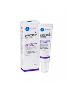 Panthenol Extra Triple Defence Eye Cream 25ml
