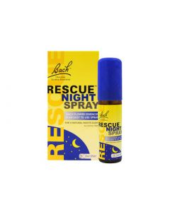 Bach Rescue Night Spray 20ml