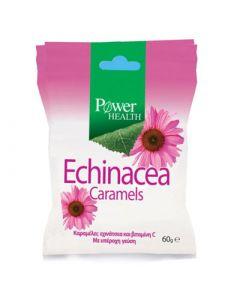 Power Health Echinacea Caramels 60gr Καραμέλες με Εχινάκεια