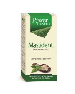Power Health Mastident Mouthwash 250ml Στοματικό Διάλυμα με Μαστίχα