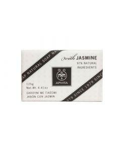 Apivita Natural Soap Jasmine 125gr
