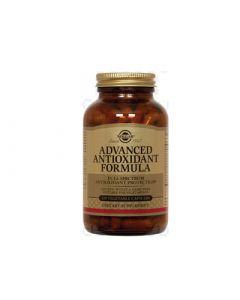 Solgar Advanced Antioxidant Formula 120 Caps Αντιοξειδωτικό