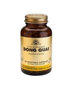 Solgar Dong Quai 100 Veg. Caps