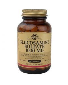 Solgar Glucosamine Sulfate 1000mg 60 Tabs