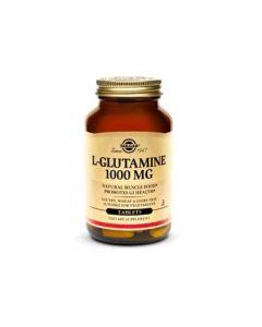 Solgar L-Glutamine 1000mg 60 Tabs