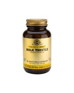 Solgar Milk Thistle 50 Veg. Caps