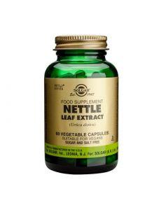 Solgar Nettle Leaf Extract 60 Veg. Caps