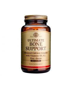 Solgar Ultimate Bone Support 120 Tabs