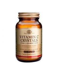 Solgar Vitamin C Crystals 125gr
