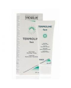 Synchroline Terproline Face Cream 50ml Κρέμα Σύσφιξης Προσώπου