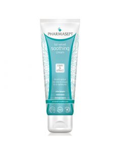 Tol Velvet Body Soothing Cream 150ml Moisturizing Cream for Body and Face