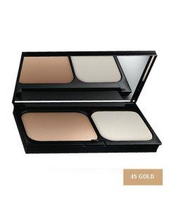Vichy Dermablend Corrective Compact Cream Foundation 12hr 9.5gr Gold 45 Διορθωτική Κρέμα Κάλυψης