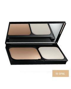 Vichy Dermablend Corrective Compact Cream Foundation 12hr 9.5gr Opal 15 Διορθωτική Κρέμα Κάλυψης