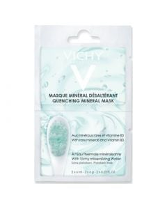 Vichy Masque Mineral Desalterant 2 x 6ml