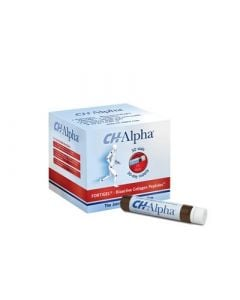 Vivapharm CH-Alpha Υγρό Κολλαγόνο Fortigel 30 Vials