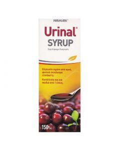 Vivapharm Urinal Syrup 150ml for Urinary System