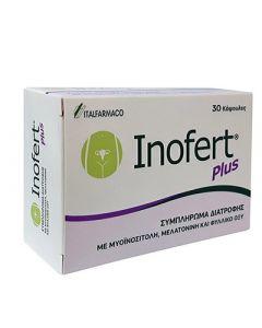 Inofert Plus 30 Caps