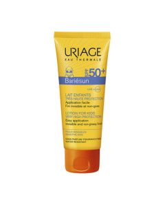 Uriage Bariesun Lait Enfants SPF50+ 100ml