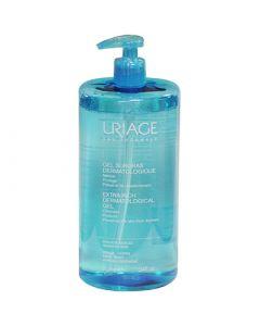 Uriage Extra-Rich Dermatological Gel 1LT