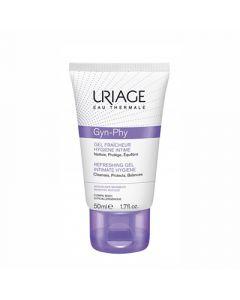 Uriage Gyn-Phy Intimate Hygiene Refreshing Gel 50ml