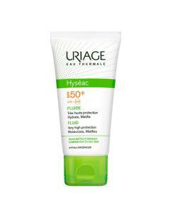 Uriage Hyseac Fluide SPF50+ 50ml
