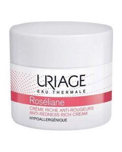 Uriage Roseliane Creme Riche Anti-Rougeurs 50ml