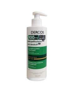 Vichy Dercos Anti-Dandruff DS Shampooing 390ml