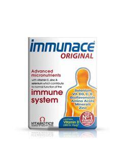 Vitabiotics Immunace 30 Caps