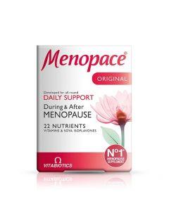 Vitabiotics Menopace 30 Tabs